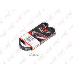 Ремень поликлиновой (LYNXauto) 5PK0890