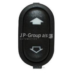 Регулировочный элемент (JP Group) 1597000102