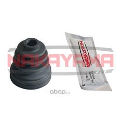 Пыльник шруса внутренний комплект (20.5x74x88) (NAKAYAMA) G32072