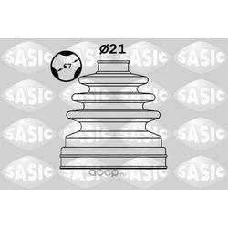 Комплект пыльника, приводной вал (Sasic) 1906095