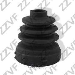 Пыльник шрус внутренний (ZZVF) ZVP25FF