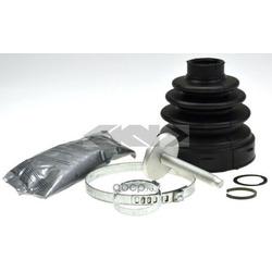 Комплект пыльника, приводной вал (GKN (Loebro)) 306179