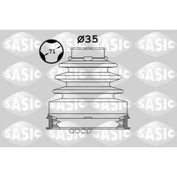 Пыльник шруса (установочный комплект) (Sasic) 1906082