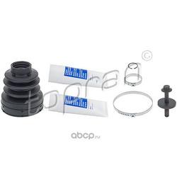 Комплект пыльника, приводной вал (topran) 304386