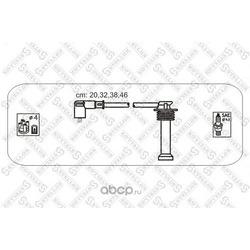 Комплект проводов (Stellox) 1038143SX