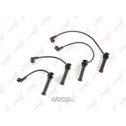 Провода высоковольтные (LYNXauto) SPE5114