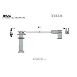 Провода высоковольтные (TESLA) T972G