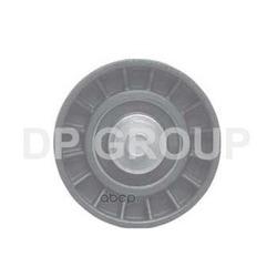 Ролик натяжителя (70x26) (Dp group) BE1003