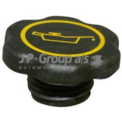 Крышка маслозаливной горловины (JP Group) 1513600500