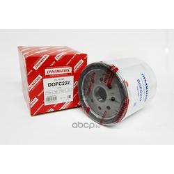 Фильтр масляный (DYNAMATRIX-KOREA) DOFC232