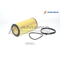 Фильтр масляный (Amiwa) 2002157