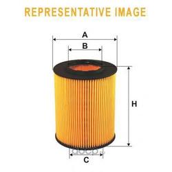 Масляный фильтр (WIX FILTERS) WL7320