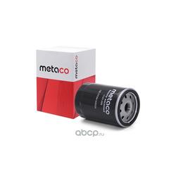 Фильтр масляный (METACO) 1020096