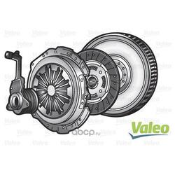Комплект сцепления (Valeo) 845132