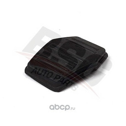 Резинка педали тормоза и сцепления (BSG) BSG30700070