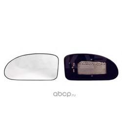 Стекло зеркала левое с обогревом (ALKAR) 6431399