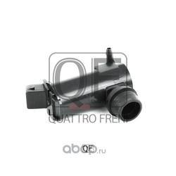 Моторчик омывателя (QUATTRO FRENI) QF00N00116