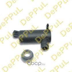 Насос омывателя лобового стекла (DePPuL) DEA7077F