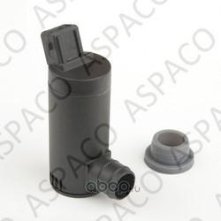 Насос омывателя лобового стекла (ASPACO) AP7077