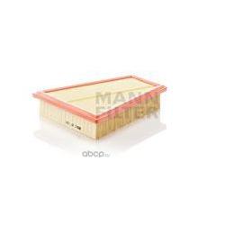 Воздушный фильтр (MANN-FILTER) C27125