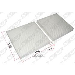 Салонный фильтр (Sat) ST64319237158