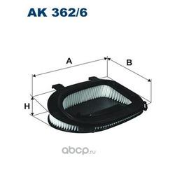 Воздушный фильтр (Filtron) AK3626
