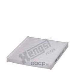 Салонный фильтр (Hengst) E3951LI