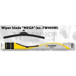 Щетки стеклоочистителя бмв х6 е71 (Flennor) FW600M