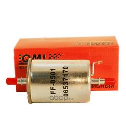 Топливный фильтр (QML) FF0501