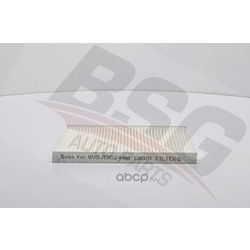 Салонный фильтр форд фиеста 1.6 (BSG) BSG30145008