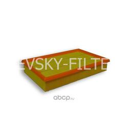 Воздушный фильтр (NEVSKY FILTER) NF5056