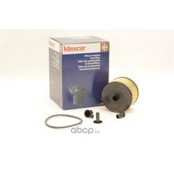 Топливный фильтр (Klaxcar) FE071Z