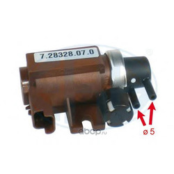 Преобразователь давления, управление ОГ (Era) 555160