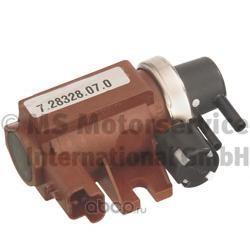 Клапан электромагнитный (Pierburg) 728328070