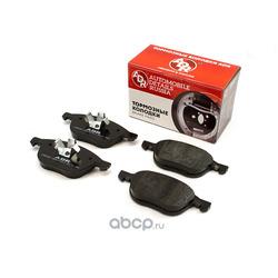 Колодки тормозные передние (ADR) ADR281411