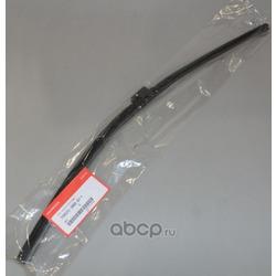 Щетки стеклоочистителя хонда цивик 2008 (HONDA) 76620SMGG11