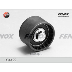 Ролик направляющий поликлинового ремня (FENOX) R34122