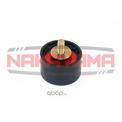 Ролик направляющий ремня ГРМ (NAKAYAMA) QB21350