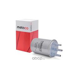 Фильтр топливный (METACO) 1030041