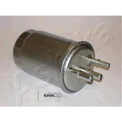 Фильтр топливный (Ashika) 30K0009