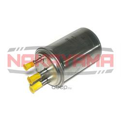 Фильтр топливный (NAKAYAMA) FF194NY