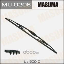 Дворник передний левый (Masuma) MU020S