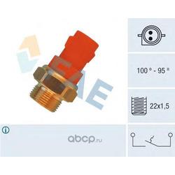 Термовыключатель, вентилятор радиатора (FAE) 36340