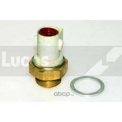 Термовыключатель, вентилятор радиатора (TRW/Lucas) SNB751