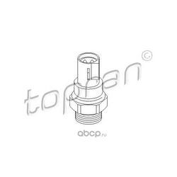 Термовыключатель, вентилятор радиатора (topran) 300633