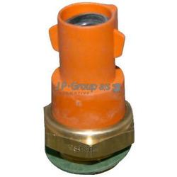 Датчик включения вентилятора 2-х контактный (JP Group) 1596800200