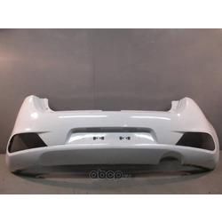 Бампер Киа Сид оригинальный (Hyundai-KIA) 86611A2000