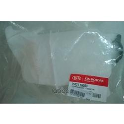 Расширительный бачок Киа Сид 2012 (Hyundai-KIA) 254311H500