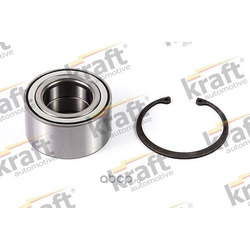 Комплект подшипника ступицы колеса (Kraft Automotive) 4102292