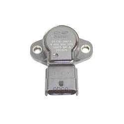 Датчик положения дроссельной заслонки (Hyundai-KIA) 3517026910